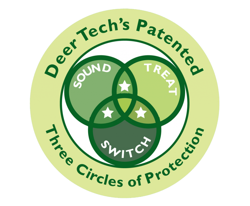 DeerTech Three Circles of Protection