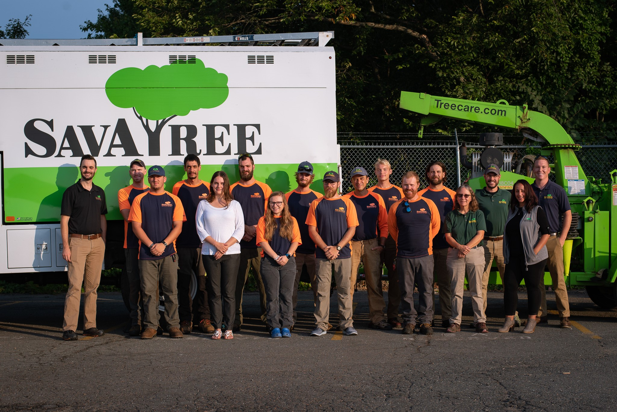 New Hampshire MA Tree Service and Lawn Care